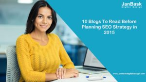 10 Blogs To Read Before Planning SEO Strategy in 2015