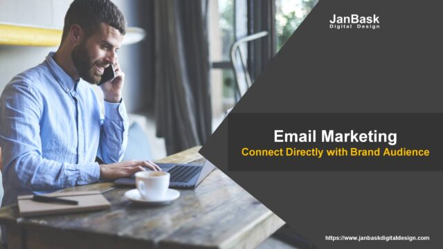 Email Marketing – Connect Directly with the Brand Audience