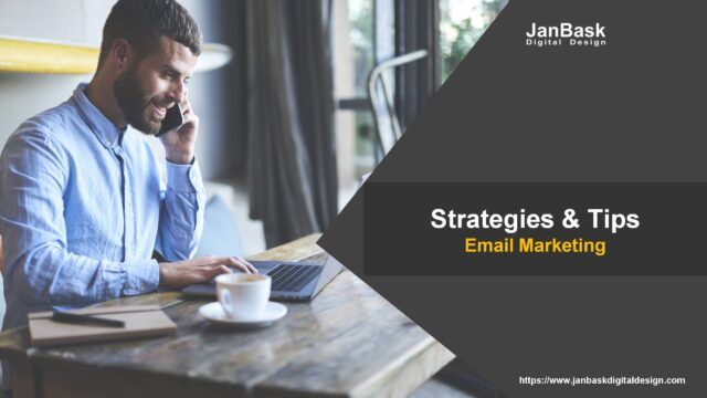Strategies and Tips for Email Marketing