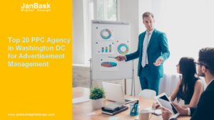 Top 20 PPC Agency in Washington DC for Advertisement Management