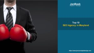 Top 10 SEO Agency in Maryland