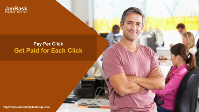 Pay Per Click (PPC) – Get Paid for Each Click