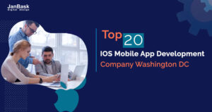 Top 20 IOS Mobile App Development Company Washington DC