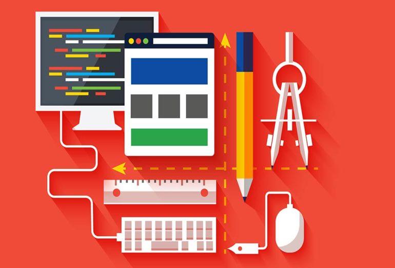 Website Designing Tools