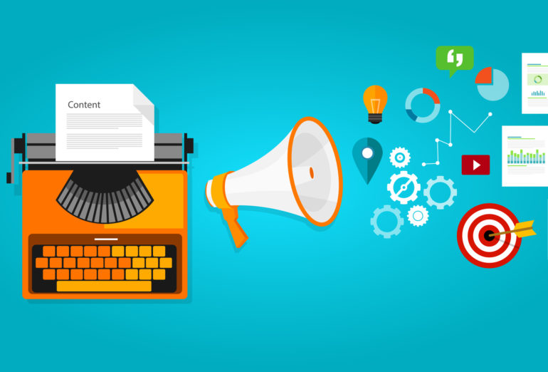 Tips to Drive More Traffic Using Content Marketing