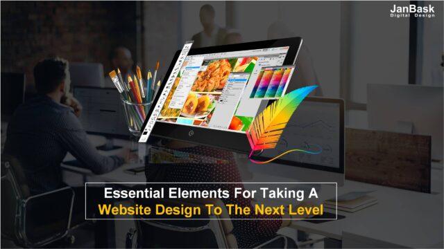 web designing to next level