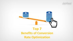 How to Optimize Conversion Rate - It Benefits Your Online Business