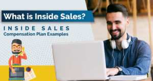 What is Inside Sales?