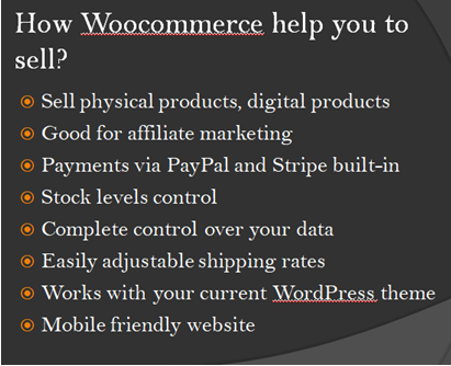 Difference Between Shopify and WooCommerce
