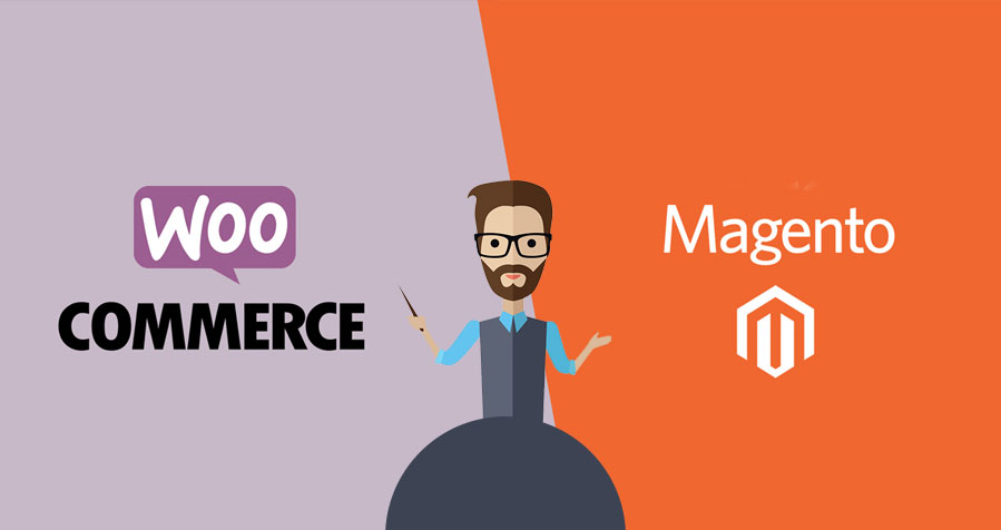 Which One To Pick Between Magento And Woocommerce?