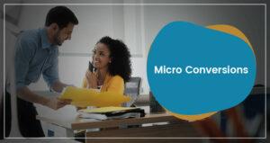 Micro Conversions