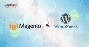 magento vs word press