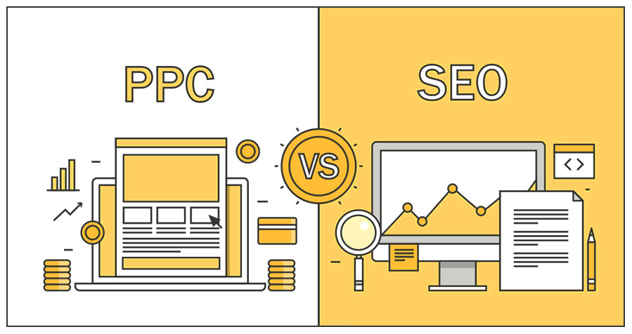 Which Is Better For You To Reach The Top? SEO Or PPC