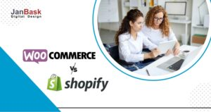 woo commerce vs shopify