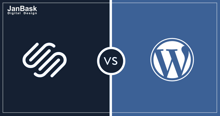 Squarespace vs Wordpress - Which One Is Best CMS For You?