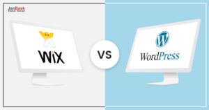 Difference Between WIX and Wordpress