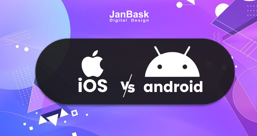 How Android and iOS In Mobile App Development Are Different?