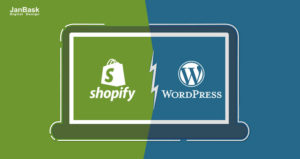 Difference Between WordPress and Shopify
