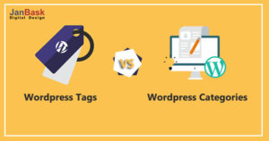 WordPress Tags Vs Categories
