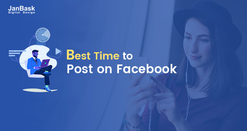 What Is The Best Time To Post On Facebook To Improve Visibility?