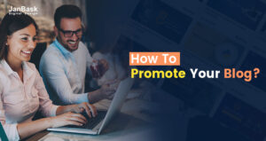 How Do I Promote My Blog?