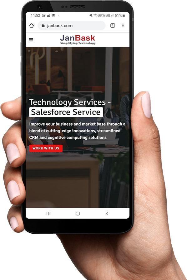 Don't Forget to Factor the Component of Mobile Responsiveness