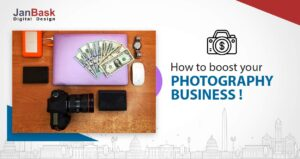 Boost Photography Business