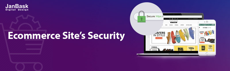 Ecommerce Sites Security