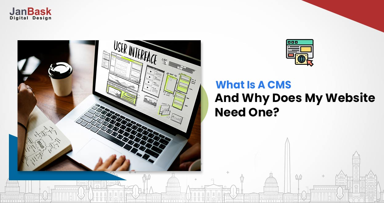 """Content Management System (CMS): A Perfect Guide on """"How to Use It for Better Outcomes"""""""