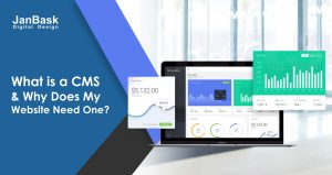 What is a CMS and Why Does My Website Need One?