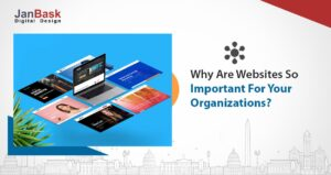 Why Are Websites So Important For Your Organizations-min