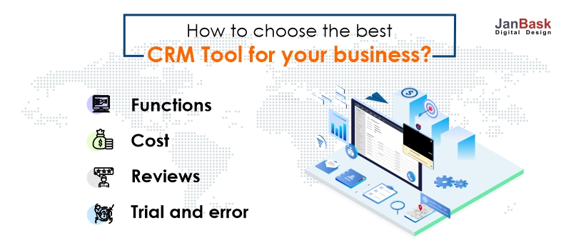 how to choose CRM