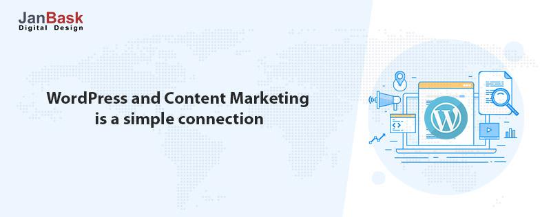 WordPress and content marketing