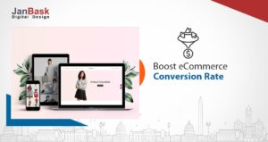 Boost Your eCommerce Website's Conversion Rate