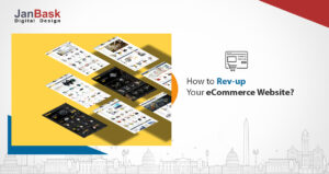 How To Rev-up Your eCommerce Website