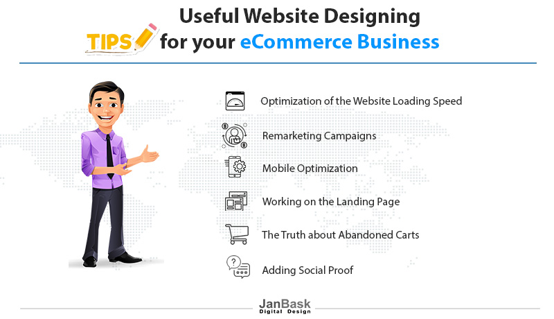 useful web design tips
