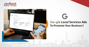 How to use Google Local Services Ads to promote your business?