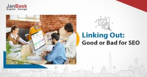 Is Linking Websites To High-Authority Websites Helpful For SEO