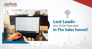 How to get them back in the Sales funnel?
