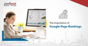 importance of google page ranking
