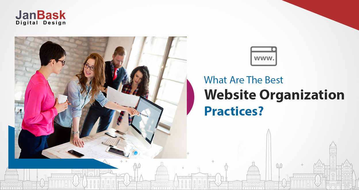 Website Organization Guide - Importance Of Site Structure