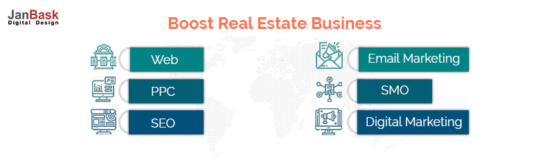 Boost Real Estate Business