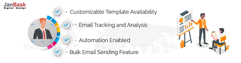 Bulk Email Sending Feature Enabled