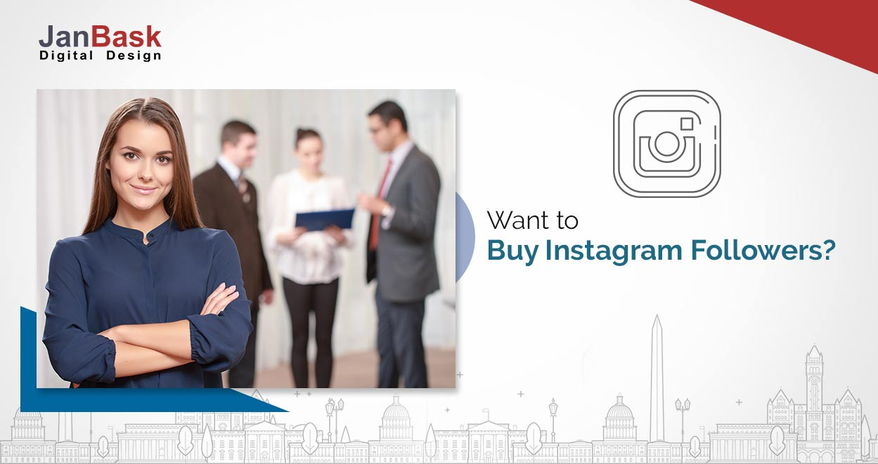 Want to Buy Instagram Followers? 6 Reasons Why You Should Never