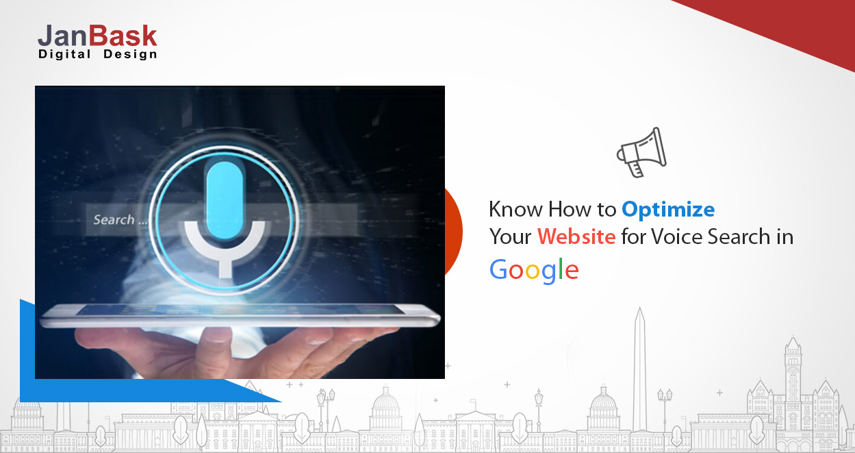 Know‌ ‌How‌ ‌to‌ ‌Optimize‌ ‌your‌ ‌Website‌ ‌for‌ ‌Voice‌ ‌Search‌ ‌in‌ ‌Google