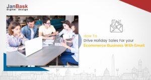 Drive Holiday Sales