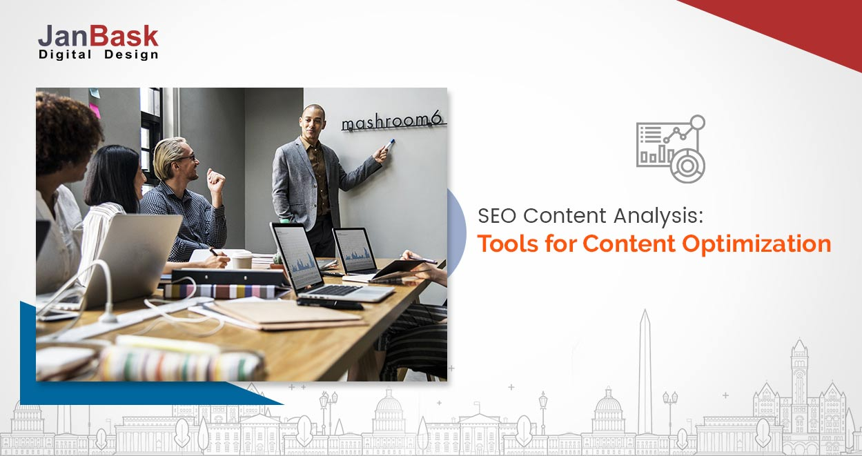 SEO Content Analysis: Tools for Content Optimization