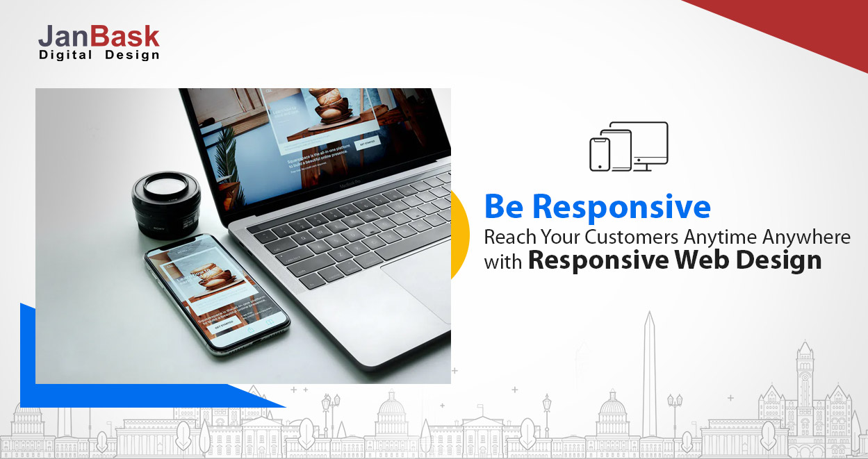 What Are The Benefits Of Responsive Design & How It Affects Your Google Ranking?
