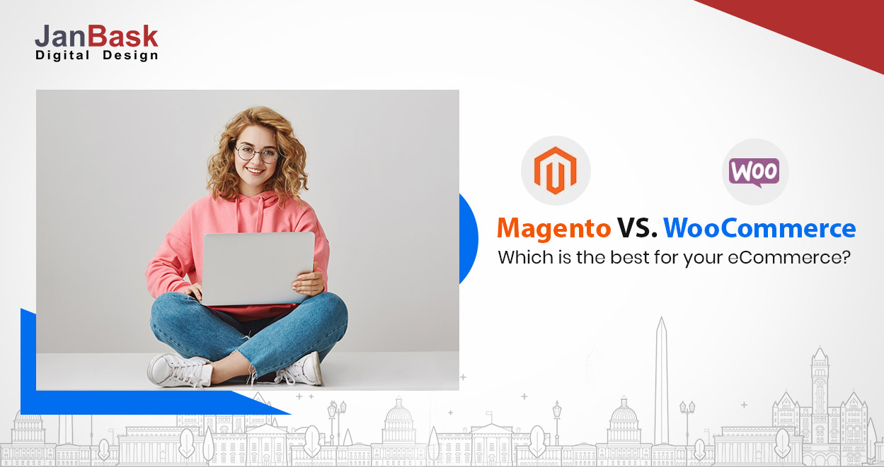 Magento vs WooCommerce: Which is the best for your eCommerce?